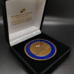 Commemoration Coin