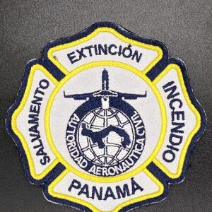 ¡Somos los especialistas militares en parches personalizados para América Latina!