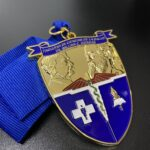 medallones personalizados en panamá