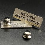 We care about safety